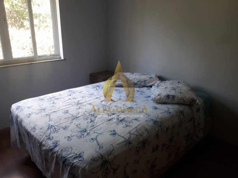 15 - Casa em Condomínio à venda Estrada do Cafundá,Taquara, Rio de Janeiro - R$ 450.000 - AOJ60046 - 6