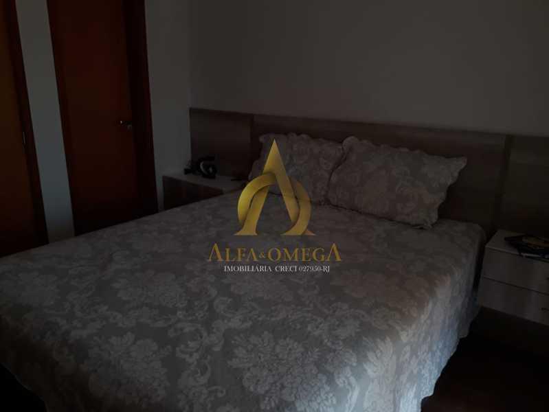 16 - Casa em Condomínio à venda Estrada do Cafundá,Taquara, Rio de Janeiro - R$ 450.000 - AOJ60046 - 10