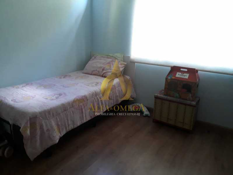 20 - Casa em Condomínio à venda Estrada do Cafundá,Taquara, Rio de Janeiro - R$ 450.000 - AOJ60046 - 16