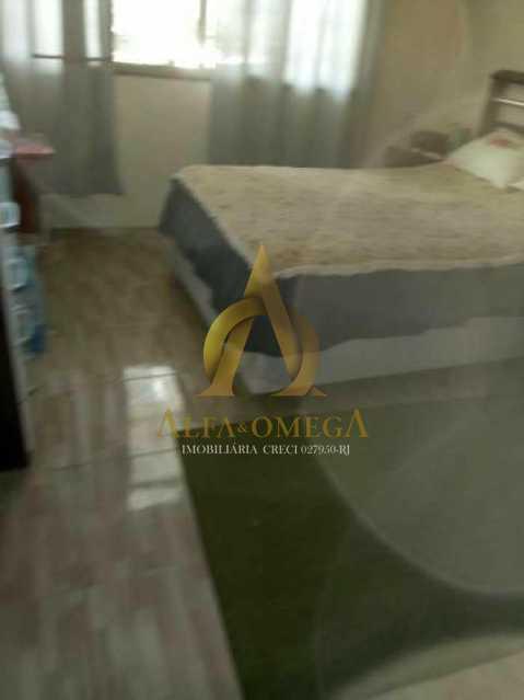 3 - Casa à venda Rua Itaicaba,Curicica, Rio de Janeiro - R$ 370.000 - AOJ60047 - 5