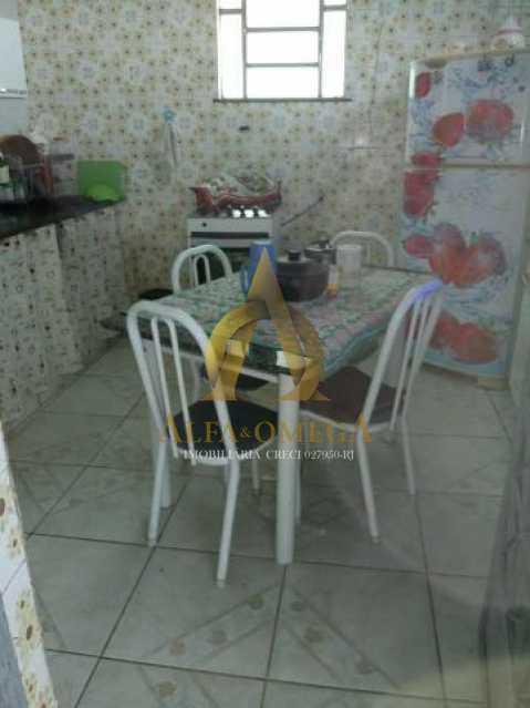 8 - Casa à venda Rua Itaicaba,Curicica, Rio de Janeiro - R$ 370.000 - AOJ60047 - 11