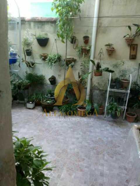 9 - Casa à venda Rua Itaicaba,Curicica, Rio de Janeiro - R$ 370.000 - AOJ60047 - 13