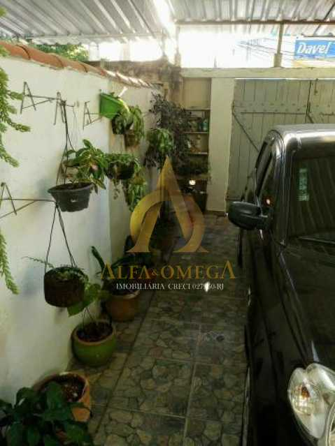 10 - Casa à venda Rua Itaicaba,Curicica, Rio de Janeiro - R$ 370.000 - AOJ60047 - 15