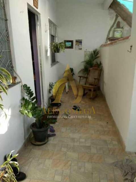 11 - Casa à venda Rua Itaicaba,Curicica, Rio de Janeiro - R$ 370.000 - AOJ60047 - 12