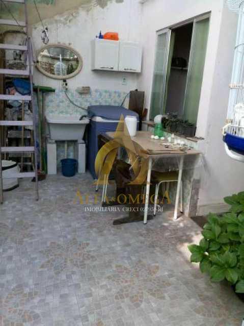 12 - Casa à venda Rua Itaicaba,Curicica, Rio de Janeiro - R$ 370.000 - AOJ60047 - 14
