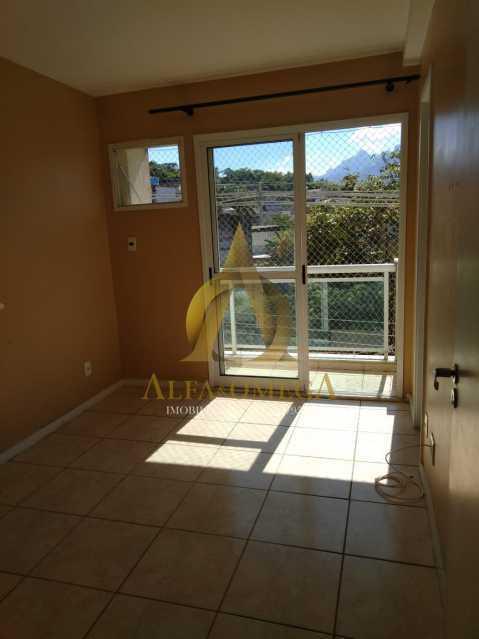 3 - Apartamento à venda Rua Imuta,Pechincha, Rio de Janeiro - R$ 199.000 - AOJ30025 - 4
