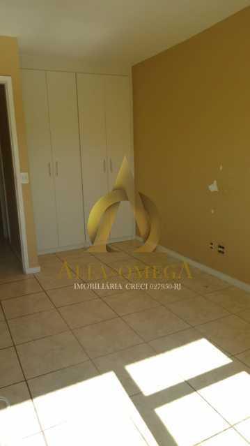 8 - Apartamento à venda Rua Imuta,Pechincha, Rio de Janeiro - R$ 199.000 - AOJ30025 - 14