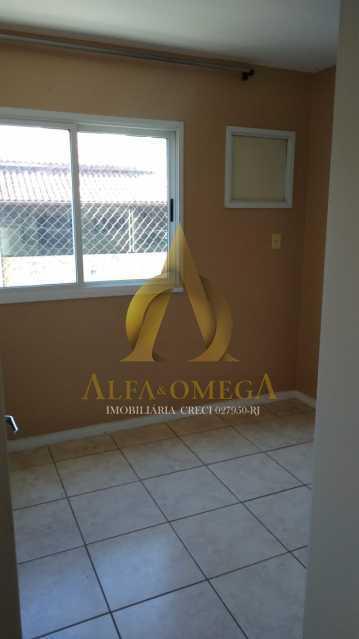 9 - Apartamento à venda Rua Imuta,Pechincha, Rio de Janeiro - R$ 199.000 - AOJ30025 - 12