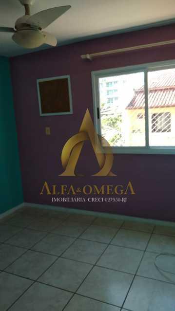 10 - Apartamento à venda Rua Imuta,Pechincha, Rio de Janeiro - R$ 199.000 - AOJ30025 - 15