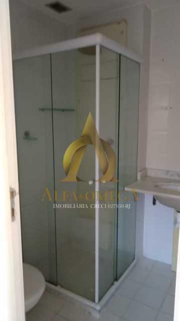 17 - Apartamento à venda Rua Imuta,Pechincha, Rio de Janeiro - R$ 199.000 - AOJ30025 - 17
