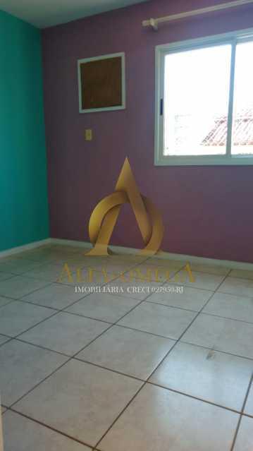 20 - Apartamento à venda Rua Imuta,Pechincha, Rio de Janeiro - R$ 199.000 - AOJ30025 - 16