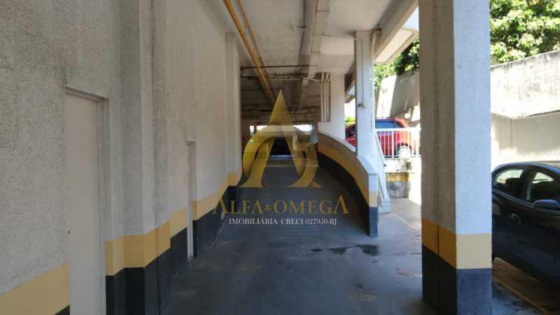 22 - Apartamento à venda Rua Imuta,Pechincha, Rio de Janeiro - R$ 199.000 - AOJ30025 - 25