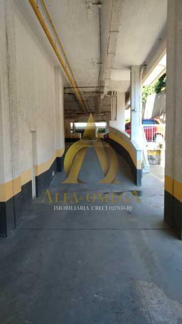 30 - Apartamento à venda Rua Imuta,Pechincha, Rio de Janeiro - R$ 199.000 - AOJ30025 - 26