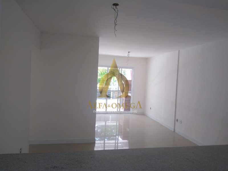 5 - Apartamento à venda Rua Araguaia,Freguesia (Jacarepaguá), Rio de Janeiro - R$ 860.400 - AOJ40006 - 5