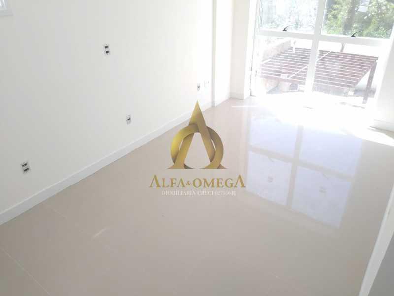 11 - Apartamento à venda Rua Araguaia,Freguesia (Jacarepaguá), Rio de Janeiro - R$ 860.400 - AOJ40006 - 6