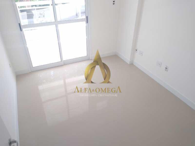 12 - Apartamento à venda Rua Araguaia,Freguesia (Jacarepaguá), Rio de Janeiro - R$ 860.400 - AOJ40006 - 8