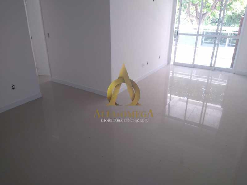 14 - Apartamento à venda Rua Araguaia,Freguesia (Jacarepaguá), Rio de Janeiro - R$ 860.400 - AOJ40006 - 7