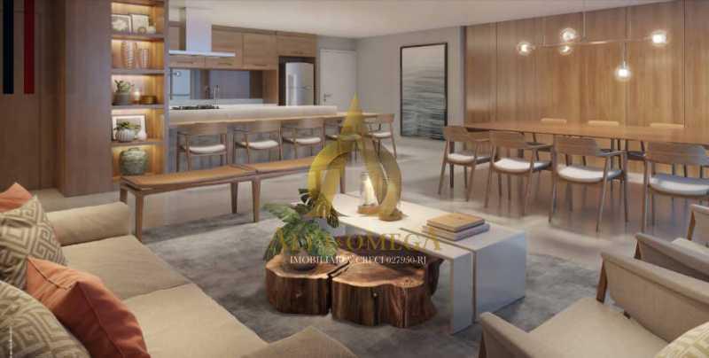 55 - Apartamento à venda Rua Araguaia,Freguesia (Jacarepaguá), Rio de Janeiro - R$ 860.400 - AOJ40006 - 24