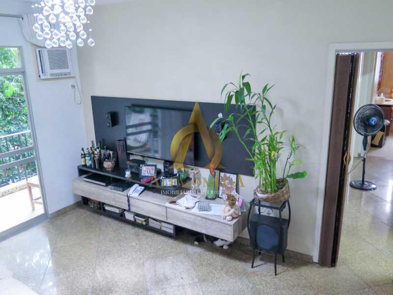 7 - Apartamento à venda Rua Ituverava,Anil, Rio de Janeiro - R$ 390.000 - AOJ40007 - 8