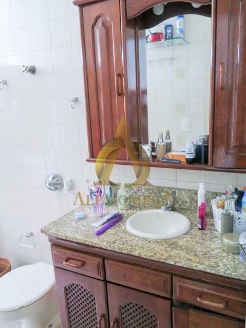 20 - Apartamento à venda Rua Ituverava,Anil, Rio de Janeiro - R$ 390.000 - AOJ40007 - 23