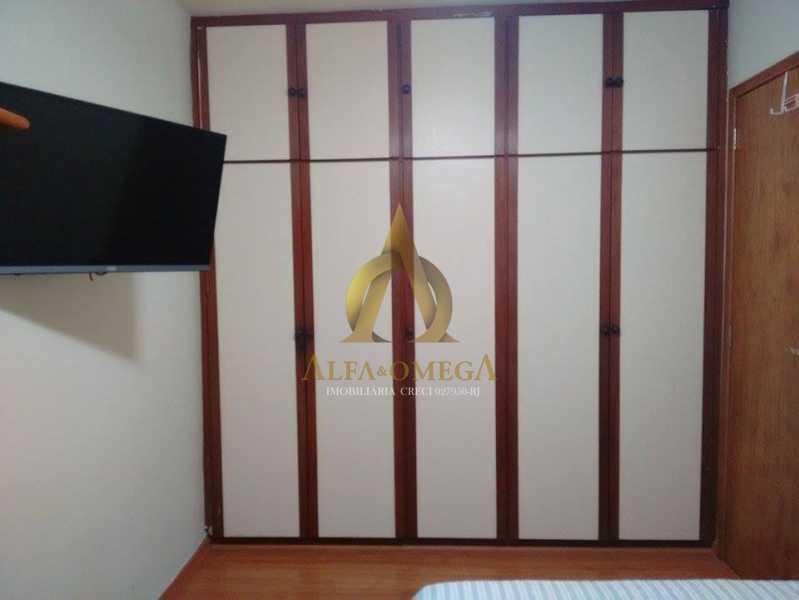2 - Apartamento Estrada Capenha,Pechincha, Rio de Janeiro, RJ À Venda, 2 Quartos, 63m² - AOJ20128 - 5