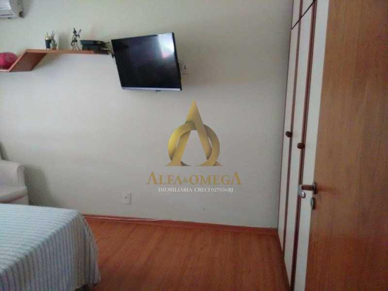 5 - Apartamento Estrada Capenha,Pechincha, Rio de Janeiro, RJ À Venda, 2 Quartos, 63m² - AOJ20128 - 8