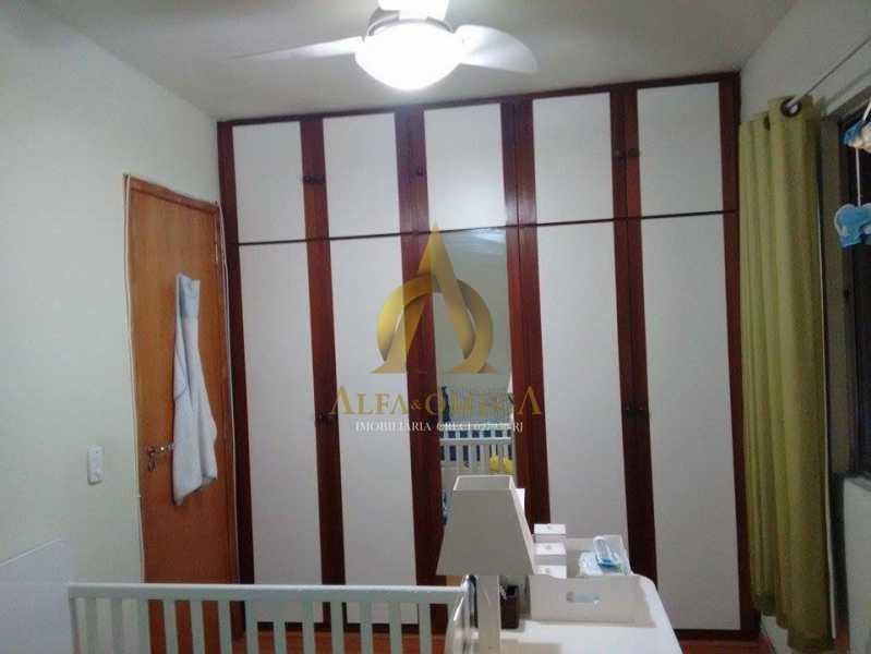 7 - Apartamento Estrada Capenha,Pechincha, Rio de Janeiro, RJ À Venda, 2 Quartos, 63m² - AOJ20128 - 9