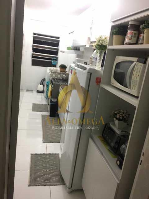 19 - Apartamento Estrada Capenha,Pechincha, Rio de Janeiro, RJ À Venda, 2 Quartos, 63m² - AOJ20128 - 23