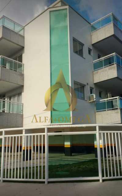 1 - Apartamento Rua Dois-W,Recreio dos Bandeirantes, Rio de Janeiro, RJ Para Alugar, 2 Quartos, 79m² - AOJ20038L - 13