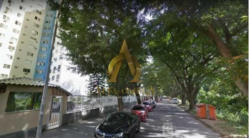 1 - Apartamento Estrada dos Bandeirantes,Curicica,Rio de Janeiro,RJ À Venda,2 Quartos,48m² - AOJ20129 - 19