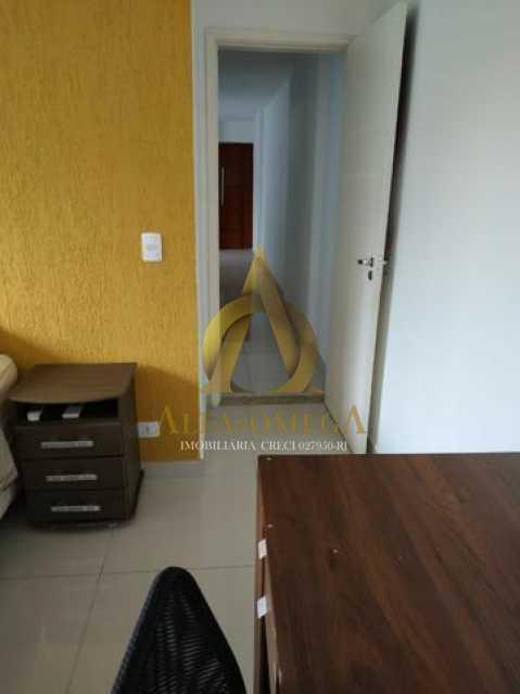 2 - Apartamento Estrada dos Bandeirantes,Curicica,Rio de Janeiro,RJ À Venda,2 Quartos,48m² - AOJ20129 - 3