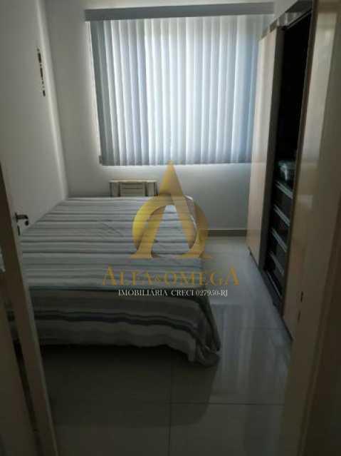 6 - Apartamento Estrada dos Bandeirantes,Curicica,Rio de Janeiro,RJ À Venda,2 Quartos,48m² - AOJ20129 - 7