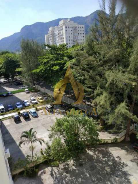 7 - Apartamento Estrada dos Bandeirantes,Curicica,Rio de Janeiro,RJ À Venda,2 Quartos,48m² - AOJ20129 - 17