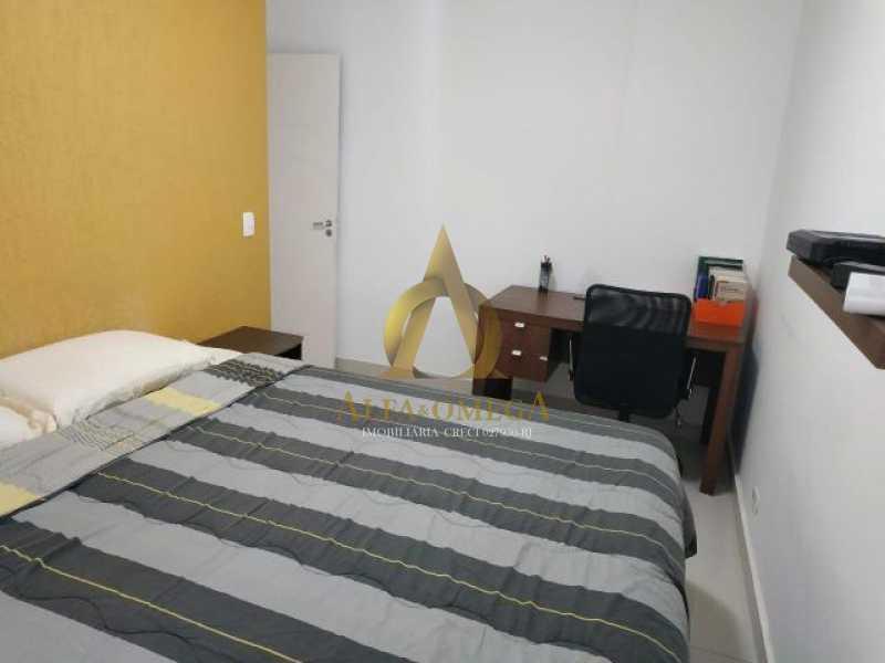 10 - Apartamento Estrada dos Bandeirantes,Curicica,Rio de Janeiro,RJ À Venda,2 Quartos,48m² - AOJ20129 - 6