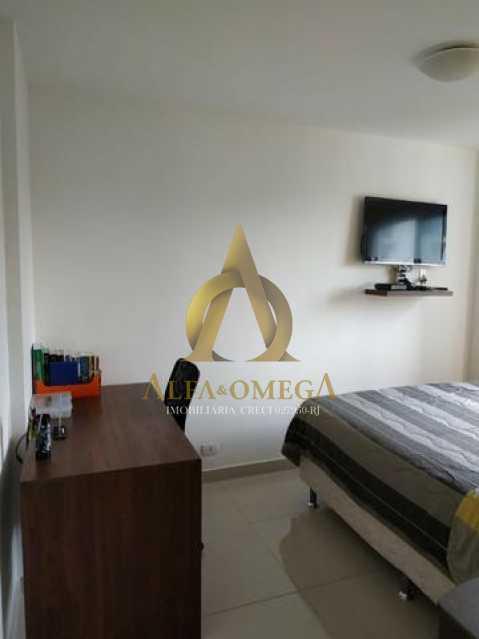 13 - Apartamento Estrada dos Bandeirantes,Curicica,Rio de Janeiro,RJ À Venda,2 Quartos,48m² - AOJ20129 - 9