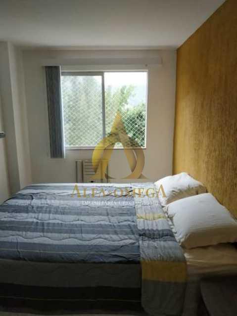 15 - Apartamento Estrada dos Bandeirantes,Curicica,Rio de Janeiro,RJ À Venda,2 Quartos,48m² - AOJ20129 - 5