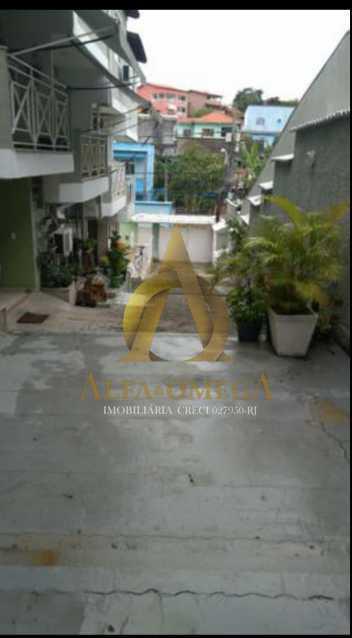 18 - Casa em Condomínio Rua Aristeu,Curicica, Rio de Janeiro, RJ À Venda, 4 Quartos, 122m² - AOJ60050 - 13