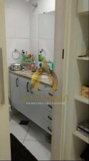 21 - Casa em Condomínio Rua Aristeu,Curicica, Rio de Janeiro, RJ À Venda, 4 Quartos, 122m² - AOJ60050 - 8