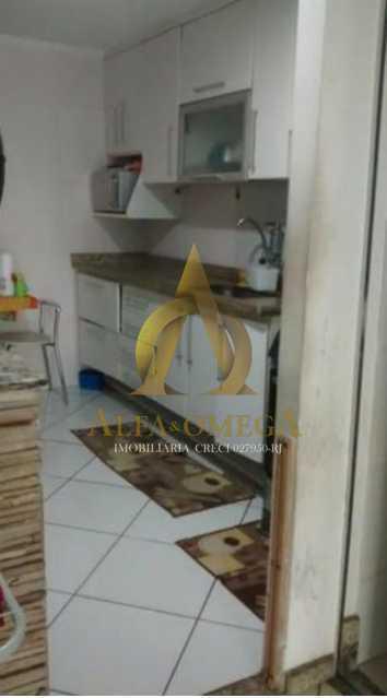 24 - Casa em Condomínio Rua Aristeu,Curicica, Rio de Janeiro, RJ À Venda, 4 Quartos, 122m² - AOJ60050 - 10