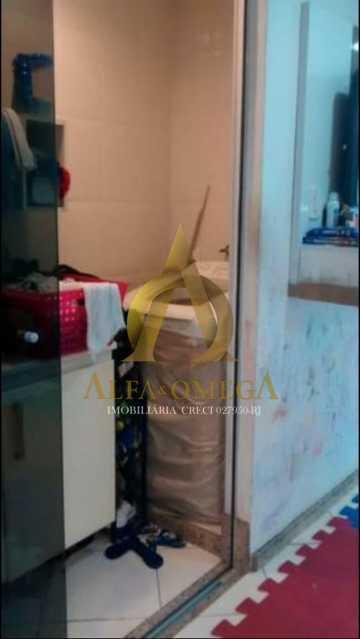 25 - Casa em Condomínio Rua Aristeu,Curicica, Rio de Janeiro, RJ À Venda, 4 Quartos, 122m² - AOJ60050 - 11