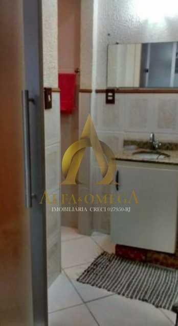 27 - Casa em Condomínio Rua Aristeu,Curicica, Rio de Janeiro, RJ À Venda, 4 Quartos, 122m² - AOJ60050 - 9