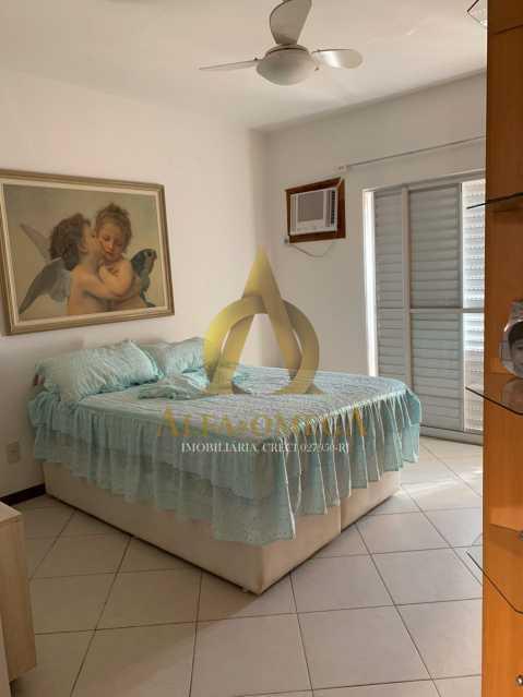 1 - Casa em Condomínio Rua Ponte Nova,Tanque, Rio de Janeiro, RJ À Venda, 3 Quartos, 150m² - AOJ60051 - 11