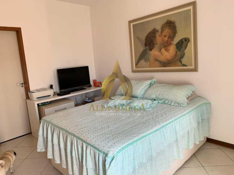 2 - Casa em Condomínio Rua Ponte Nova,Tanque, Rio de Janeiro, RJ À Venda, 3 Quartos, 150m² - AOJ60051 - 12