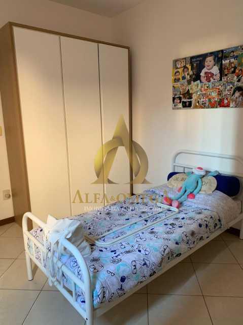 5 - Casa em Condomínio Rua Ponte Nova,Tanque, Rio de Janeiro, RJ À Venda, 3 Quartos, 150m² - AOJ60051 - 16