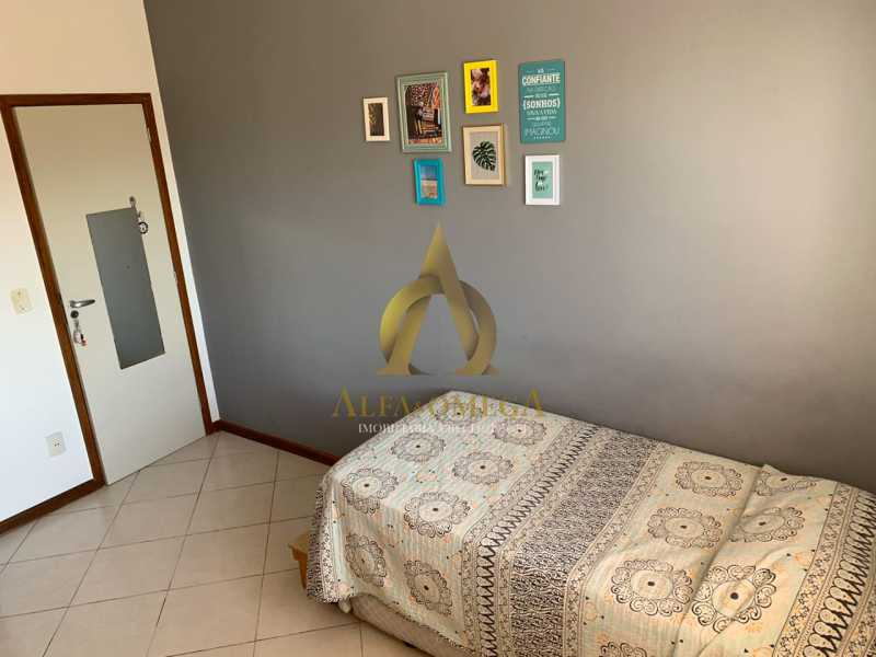 13 - Casa em Condomínio Rua Ponte Nova,Tanque, Rio de Janeiro, RJ À Venda, 3 Quartos, 150m² - AOJ60051 - 18