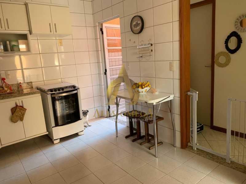 24 - Casa em Condomínio Rua Ponte Nova,Tanque, Rio de Janeiro, RJ À Venda, 3 Quartos, 150m² - AOJ60051 - 27