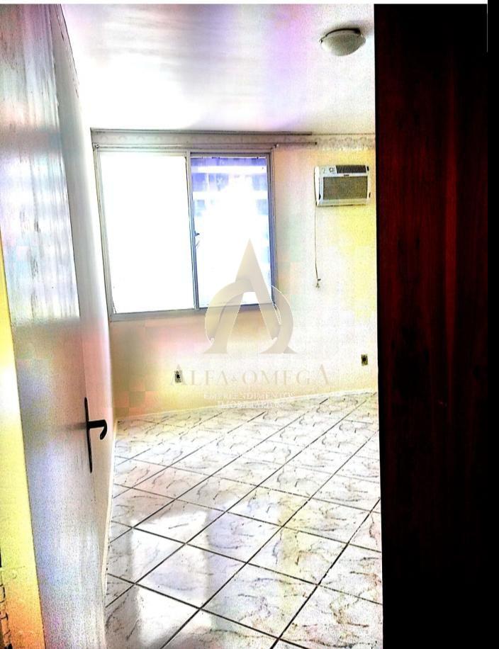 FOTO 6 - Apartamento À Venda - Barra da Tijuca - Rio de Janeiro - RJ - AO10226 - 7