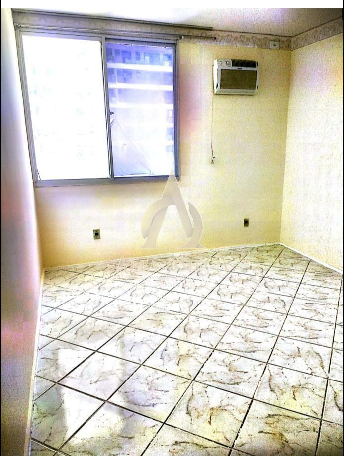 FOTO 7 - Apartamento À Venda - Barra da Tijuca - Rio de Janeiro - RJ - AO10226 - 8