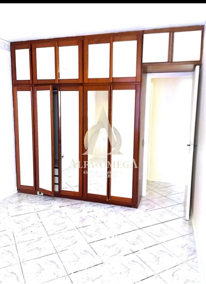 FOTO 8 - Apartamento À Venda - Barra da Tijuca - Rio de Janeiro - RJ - AO10226 - 9