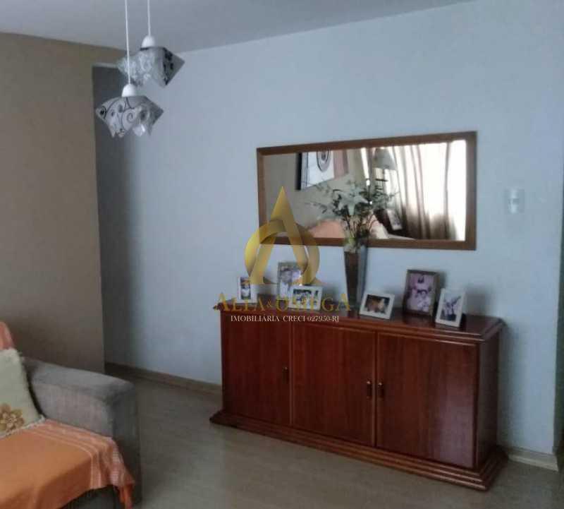 6 - Apartamento Estrada Marechal Miguel Salazar Mendes de Morais,Taquara, Rio de Janeiro, RJ À Venda, 3 Quartos, 62m² - AOJ30027 - 6